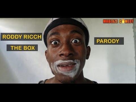 The Box - Roddy Ricch (Jamaican Parody)