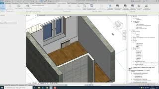 Ремонт кухни Ч.2_ Подсчет настенной плитки