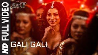 Gali Gali Full Song KGF Neha Kakkar Mouni Roy Tanishk Bagchi Rashmi Virag T SERIES