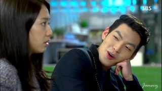 [THE HEIRS] Young Do ♥ Eun sang | FAN MV - Growing pains (Eng Sub)