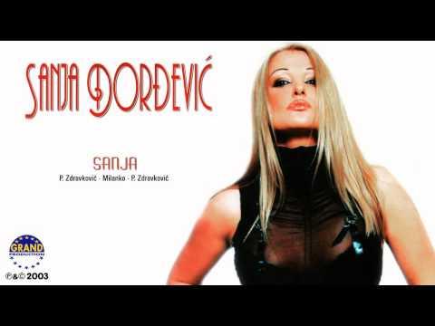 Sanja Đorđević - Sanja - (Audio 2003)