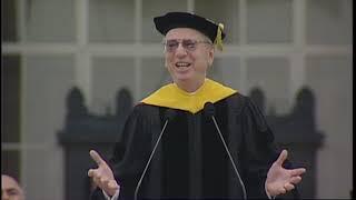 Irwin M. Jacobs, MIT 2005 Commencement Address thumbnail