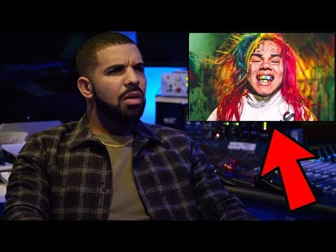 Rappers React To 6ix9ine.. (Dummy Boy, STOOPID & FEFE)