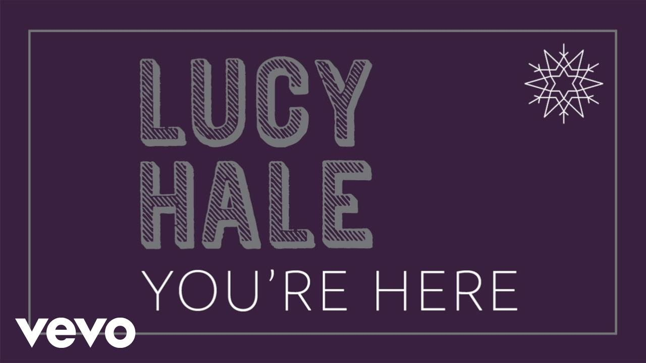 lucy-hale-you-re-here-audio-only-lucyhalevevo
