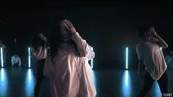 MIRRORED|| Billie Eilish - bury a friend - Choreography by Jojo Gomez