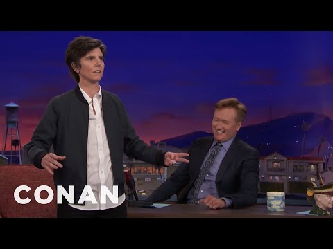 What Octavia Spencer Taught Tig Notaro About Acting - CONAN on ...