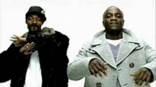 I wanna love you   Akon ft  Snoop Dogg  New remix