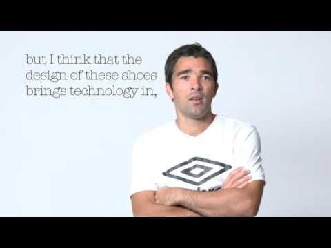 Deco: Video Interview - What's So Special About The Speciali