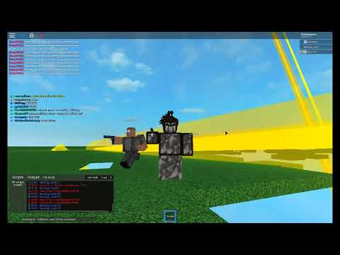 Roblox Voidacity S Script Builder Place 2 1 Free Script Youtube Roblox Void Script Builder Gun 5 Ways To Get Free Robux