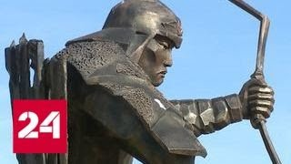 Страна великого прошлого. Специальный репортаж Максима Киселева - Россия 24