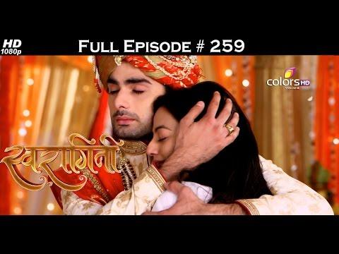 Swaragini - 19th February 2016 - स्वरागिनी - Full Episode (HD)