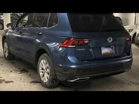 2019 Volkswagen Tiguan Chicago, IL #V024721
