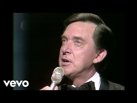 Ray Price - For The Good Times (Live)