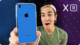 iPhone XR...Why I'm Waiting