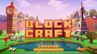 Block Craft 3D Mobile Gameplay  'New Building'