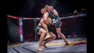 OKTAGON 6: Jozef Wittner vs. Kamil Cibinski
