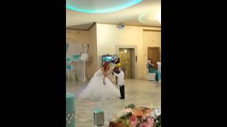 Песня мамы и сына на свадьбе. Память на всю жизнь))