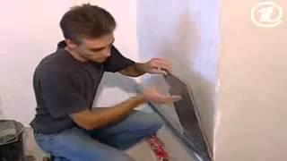 Правильно замазываем швы керамических плиток(Строительный портал http://donosvita.org/ представляет видео о том как правильно замазывать швы керамических плиток., 2012-04-16T12:35:34.000Z)
