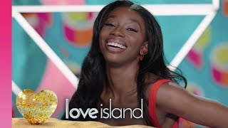 Meet Yewande: Our Glam Scientist | Love Island 2019