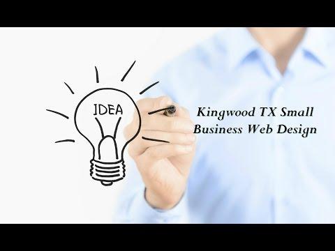 Kingwood Website Design⋆ Website Design Kingwood TX