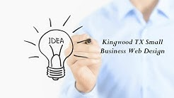 Kingwood Website Design⋆ Website Design Kingwood TX