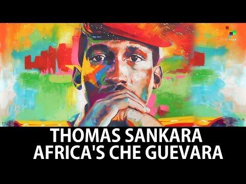 Thomas Sankara: Africa's Che Guevara