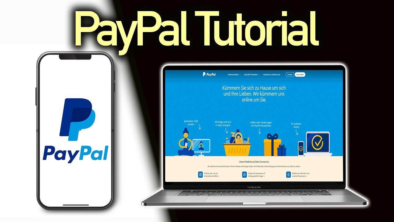 Paypal Ohne Bankkonto Nutzen