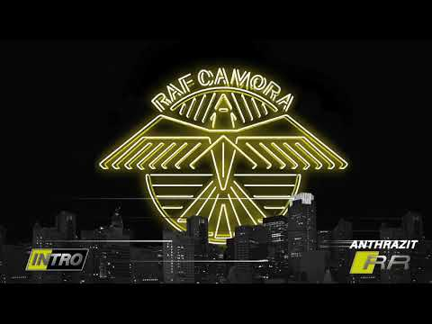 RAF Camora - INTRO (Anthrazit RR) #01