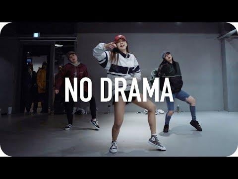 No Drama - Tinashe ft.Offset  / Youjin Kim Choreography