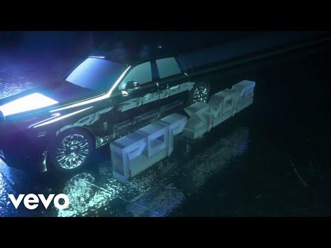 Pop Smoke - Paranoia (Audio) ft. Gunna, Young Thug