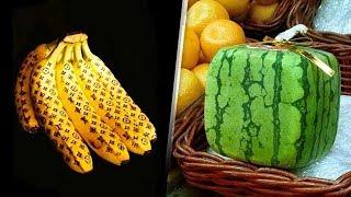 10 фруктов, которые могут позволить только миллионеры