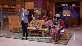 The Best Of Ini Talk Show - Kedatangan Wan Qodir Ke Ini Talk Show Dijamin Bikin Ngakak