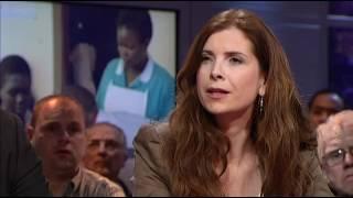 Debat ontwikkelingshulp met o.a. Arend Jan Boekestijn in Pauw & Witteman 27-03-2012