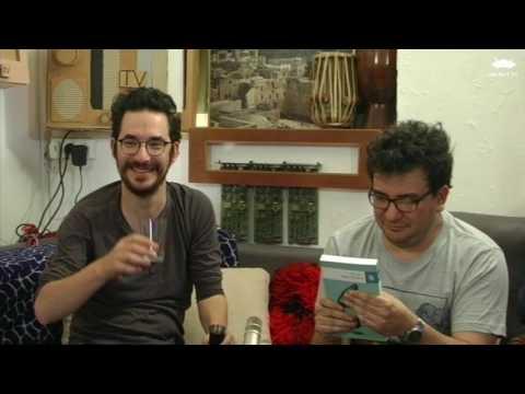 חתיכות | עמית איצקר ויואב טל גוזרים ומדביקים את ניסן שור ואת לא  | halalit.tv