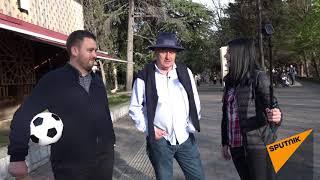 Экскурсия по Сочи с Глебом Гутиевым