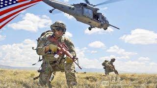 米空軍・特殊部隊パラレスキュー(PJ)候補生のヘリコプター訓練課程
