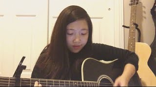 Shawn Mendes - Lost In Japan (Rachel Thang Cover)