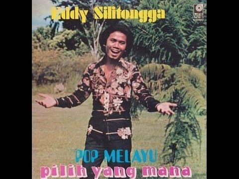 Eddy Silitonga   Adakah Cinta Abadi   Lagu Lawas Nostalgia   Tembang Kenangan Indonesia