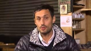 """Entrevista Social Club""- Daniel Tognetti- Bloque 2"