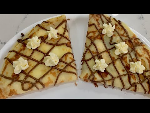 how-to-make-french-crepes-|-without-egg/eggless-|-crepe-maker