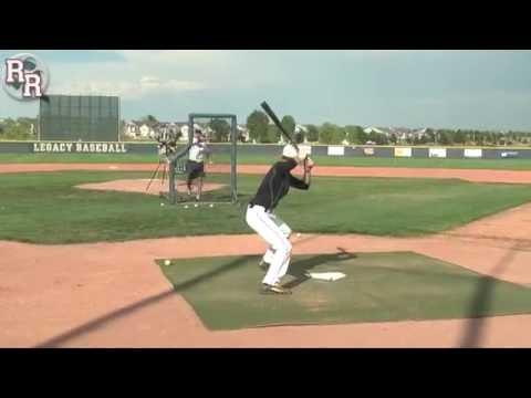 Jake Coogan - C/OF, 2017 Graduate (Senior Yr Skills Video)