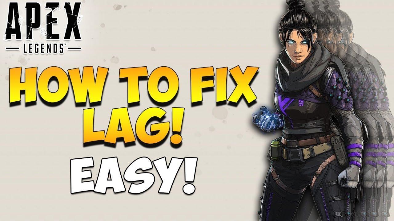 My FIX to APEX LEGENDS Engine Crashes (DXGI Errors) - Villain Gamer