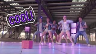DE FINAL DANCE VAN DAJUMP   DANCE SQUAD