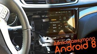 Отзыв и обзор Автомагнитолы на 8 Андроиде, Dasaita
