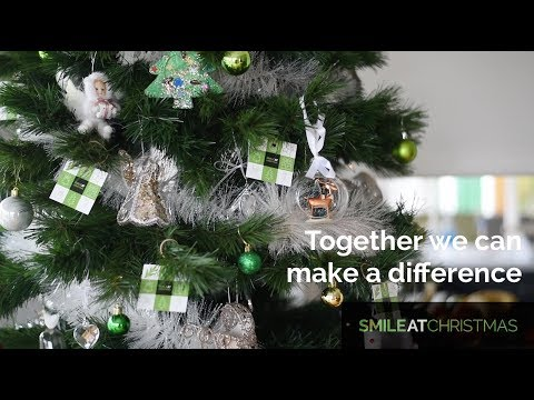 2017 SmileAT Christmas Charity