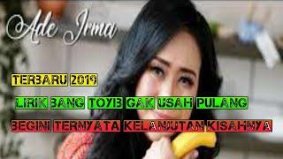 Gambar cover Lirik Lagu Bang Toyib Ga Usah Pulang Ade Irma (cover) Annisa Dewi