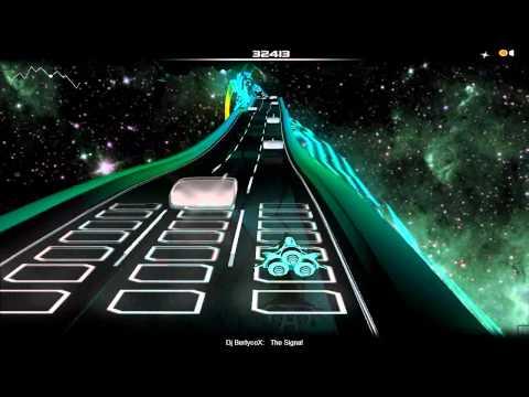 Audiosurf: Dj BertycoX - The Signal