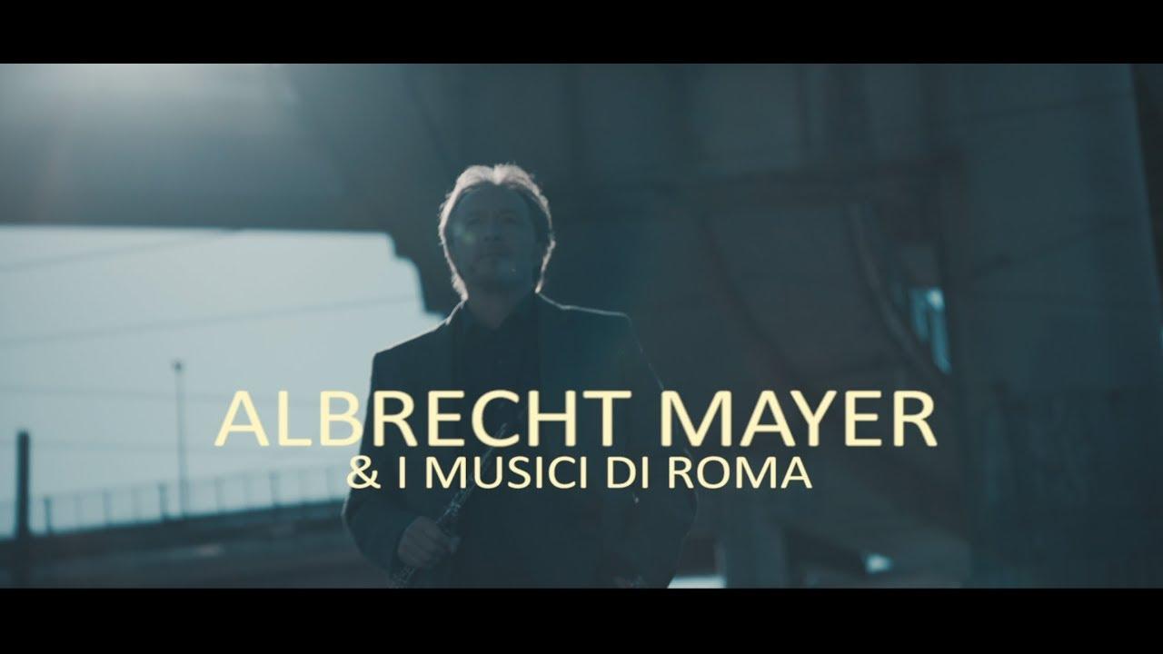 Albrecht Mayer & I Musici di Roma
