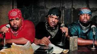 WC - The Streets ft Nate Dogg & Snoop Instrumental