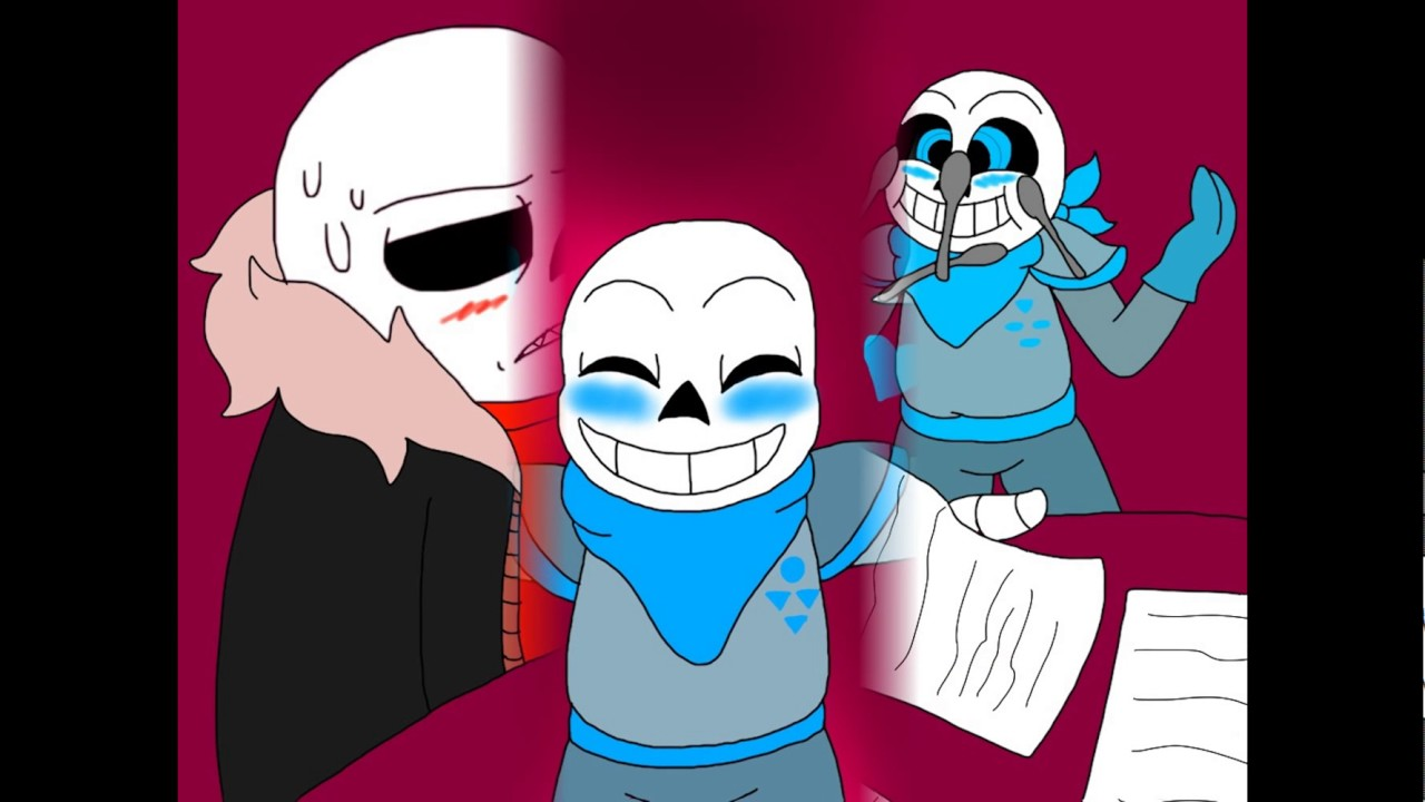Underfell Sans X Underswap Related Keywords & Suggestions